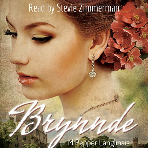 Brynnde audiobook cover art