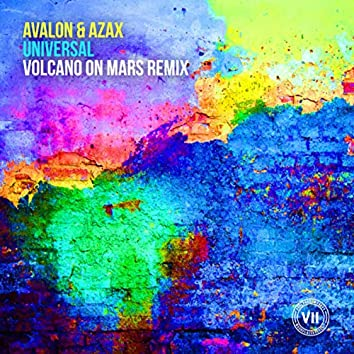 Universal (Volcano On Mars Remix)