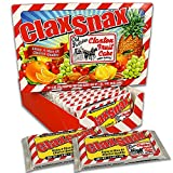 ClaxSnax - Claxton Fruit Cake By The Slice