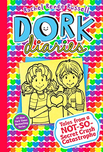 Top 10 dork diaries new book for 2021