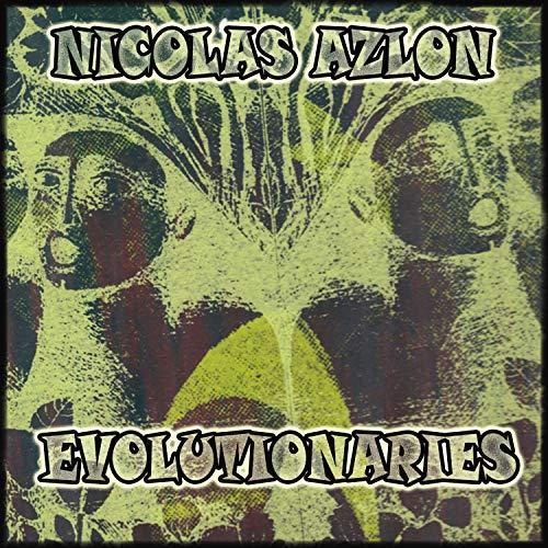 Azlon [Explicit]