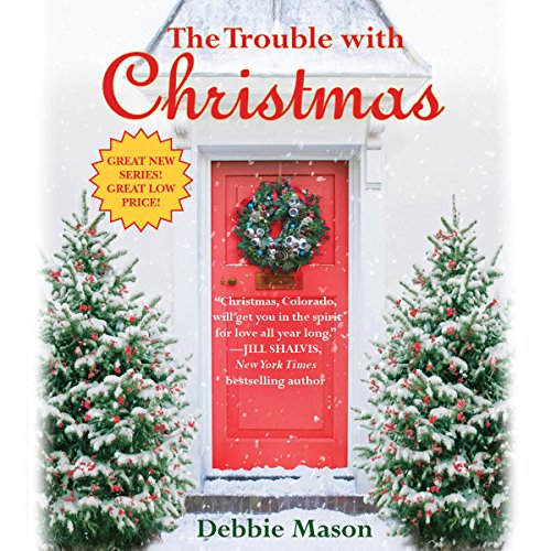 Couverture de The Trouble with Christmas