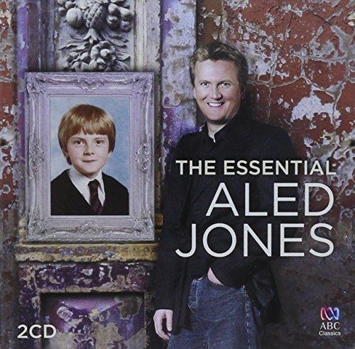 Essential Aled Jones