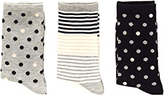 Pepe Jeans, Pack 3 Calcetines Evelyn multicolor mujer
