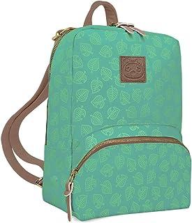 Controller Gear Animal Crossing: New Horizons Bag & Mini Backpack for Women, Girl's, Kids. Nintendo Switch, Lite Case, Acc...