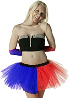 Ladies Mens American Independence Day Fancy Dress - Pix & Mix