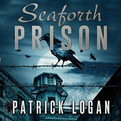 Seaforth Prison audiobook cover art
