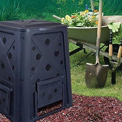 Redmon Green Culture 65 Gallon Compost Bin