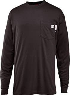 Men's Flame Resistant Long Sleeve T-Shirt