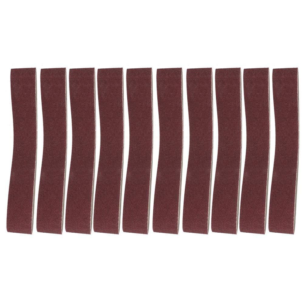 Free shipping on posting reviews Sanding Abrasive favorite Paper 10pcs Woodworking Belt