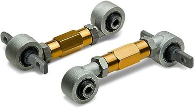 DNA Motoring CBK-R-HC88-GD Suspension Camber Kit [For 88-00 Honda Civic/CRX/Del Sol]