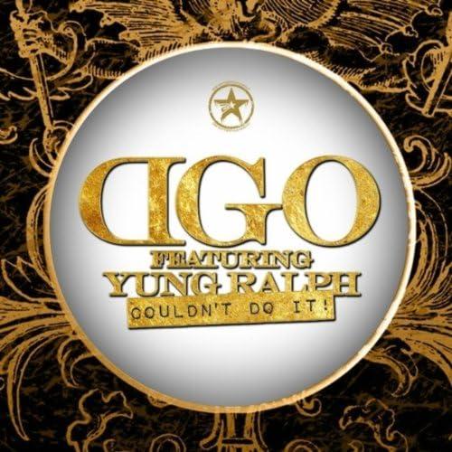 DGO feat. Yung Ralph
