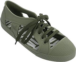 Vivienne Westwood Anglomania + Melissa Brighton Sneaker
