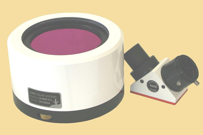 Lunt Solar Systems H-Alpha Filterset LS 100F Ha Ha Ha für 600mm Brennweite B017O06OVC | Qualifizierte Herstellung  d95f8c