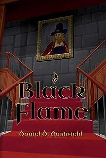 Black Flame (English Edition)