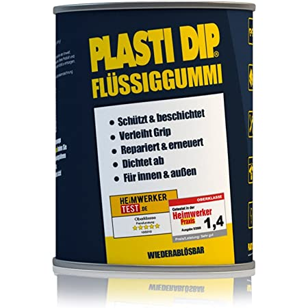 Flüssiggummi 61001022 Von Plasti Dip Weiß 200 G Baumarkt