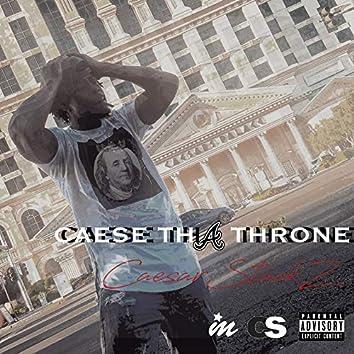 Caese tha Throne