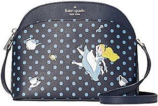 Kate Spade New York Alice in Wonderland Dome Crossbody Bag