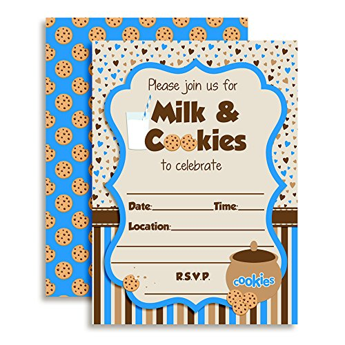 monster baby shower invitations - 7