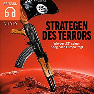Strategen des Terrors Titelbild