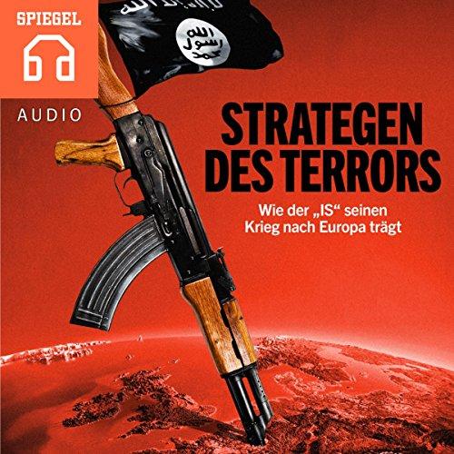 Strategen des Terrors cover art