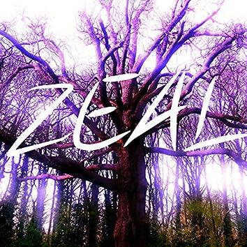 Zeal (feat. Methane)