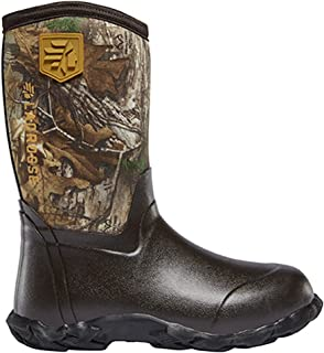 Youth Lil' Alpha Lite 9IN 5mm Neoprene Boot