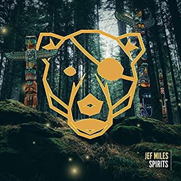 Spirits (Feat. Bodhi Jones)
