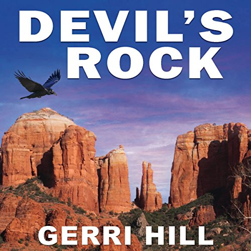 Devil's Rock cover art