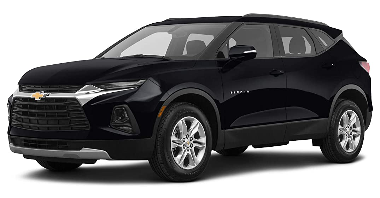 Amazon Com 2020 Chevrolet Blazer L Reviews Images And Specs Vehicles