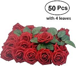 Best rose flower wholesale Reviews