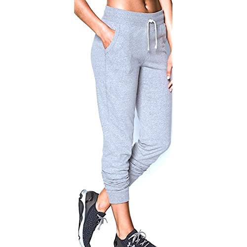 526789f9 FASHION INSTYLE LTD Womens Joggers Trousers Ladies Tracksuit Bottoms Jogging  Gym Pants Lounge Wear
