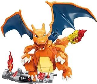Amazon.es: Pokémon Juegos de construcción: Juguetes y juegos