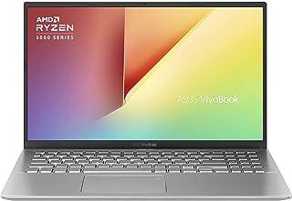 ASUS ノートパソコン VivoBook 15 (Ryzen™ 7 3700U / 8GB・SSD 512GB / 15.6インチ / FHD(1920 × 1080) / トランスペアレントシルバー / WPS Office Standar...