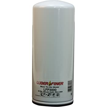 Luber-finer LFP3000XL Heavy Duty Oil Filter