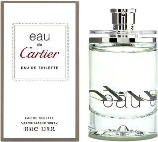 Cartier Eau de Cartier Eau de Toilette for Women 100ml