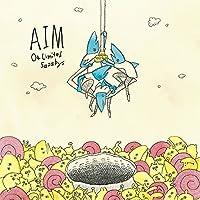AIM 【通常盤】(CD)