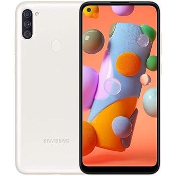 SAMSUNG Galaxy A11 White