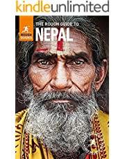 The Rough Guide to Nepal (Travel Guide eBook)