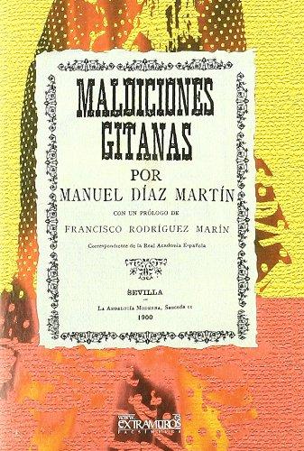 Maldiciones gitanas (Flamenco y folclore andaluz)