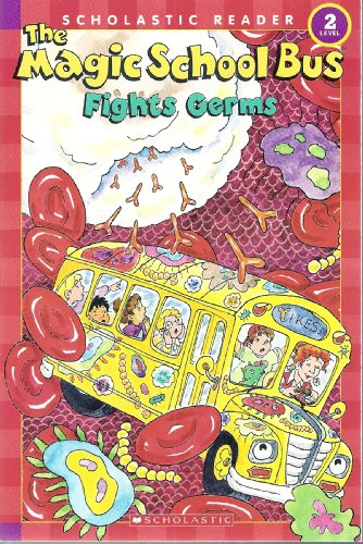 The Magic School Bus Fights Germs (Scholastic Readers)の詳細を見る