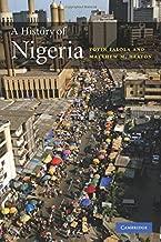 Best falola history of nigeria Reviews