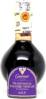 Traditional Balsamic Vinegar DOP 12 Years | Barrel-aged PDO Certified from Modena