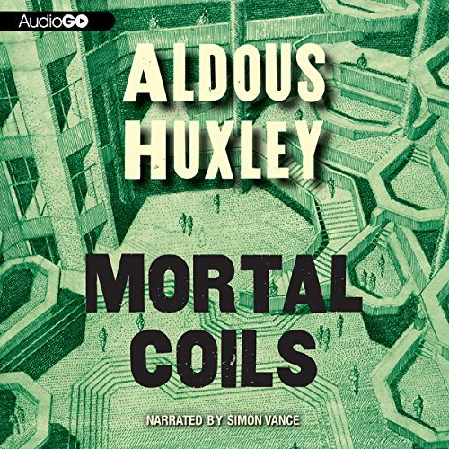 Mortal Coils cover art