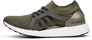 adidas Women Ultraboost X (Olive/Trace Olive/Night Cargo/tech Rust)
