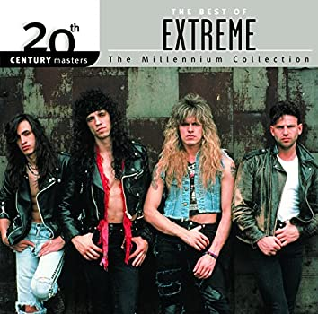 20th Century Masters: The Millennium Collection: Best Of Extreme