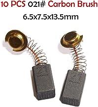 20 pcs 16 mm x 13 mm x 6 mm Cb153 Balais de charbon pour perceuse /électrique Moteur