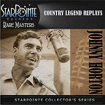 Country Legend Replays
