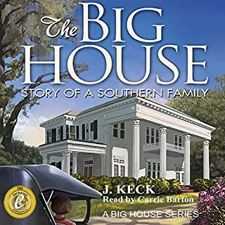 The Big House audiobook cover art