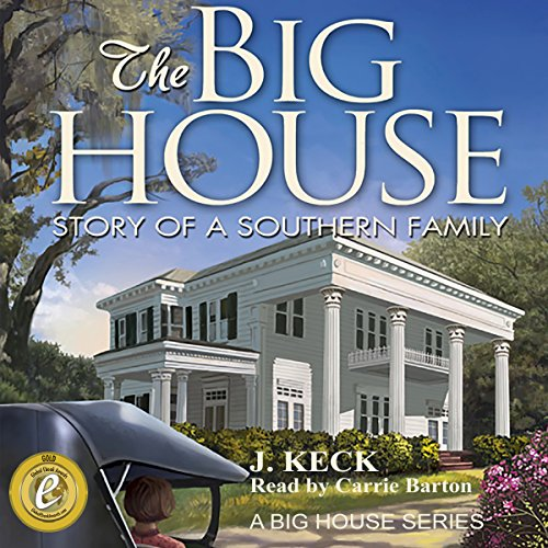 The Big House  By  cover art